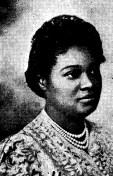 Wilhelmina Crosson