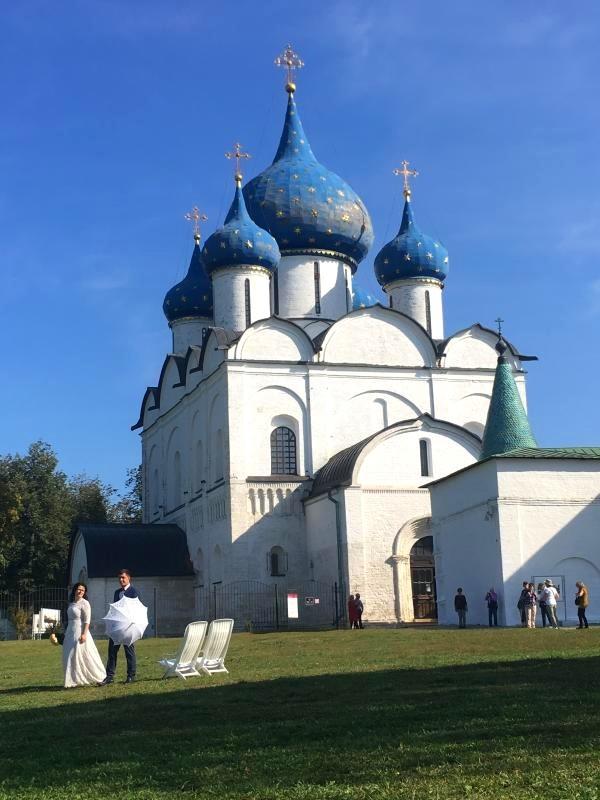 destino rusia - Suzdal