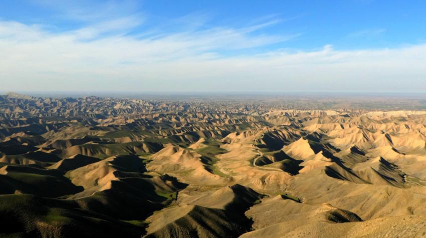 Iran off the beaten track - Khalid Nabi - Golestan