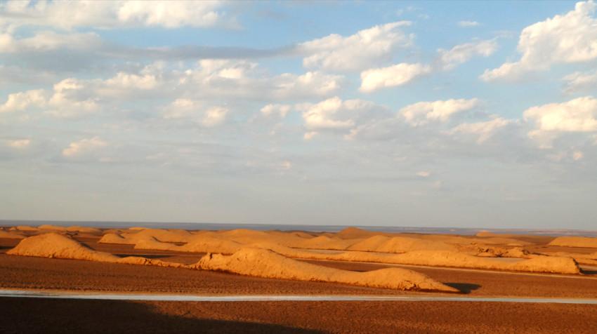 qué ver en irán - Desierto de Lut - Kerman