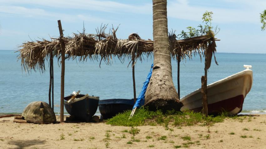 Santa Fe - Garifuna - Turismo Sostenible