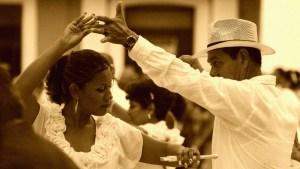 Hombre y mujer de Veracruz
