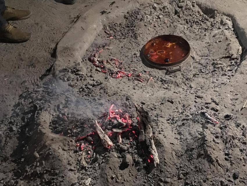 Sopa iraní
