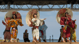 Earth Celebration Destacada - Festival de Tambores Japoneses