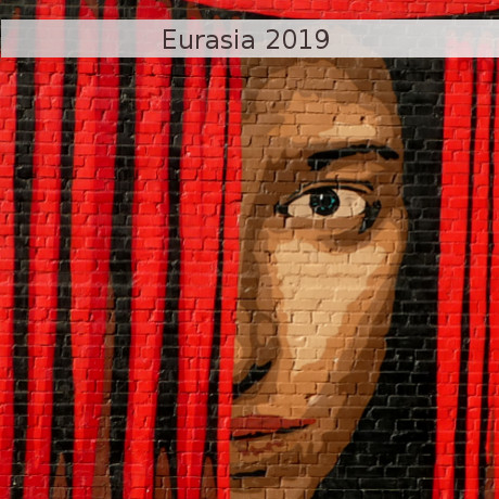 Eurasia 2019 - SQ