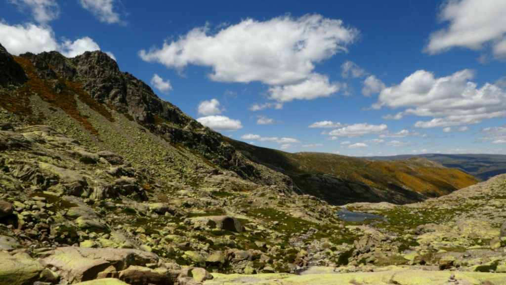 Ruta Cinco Lagunas