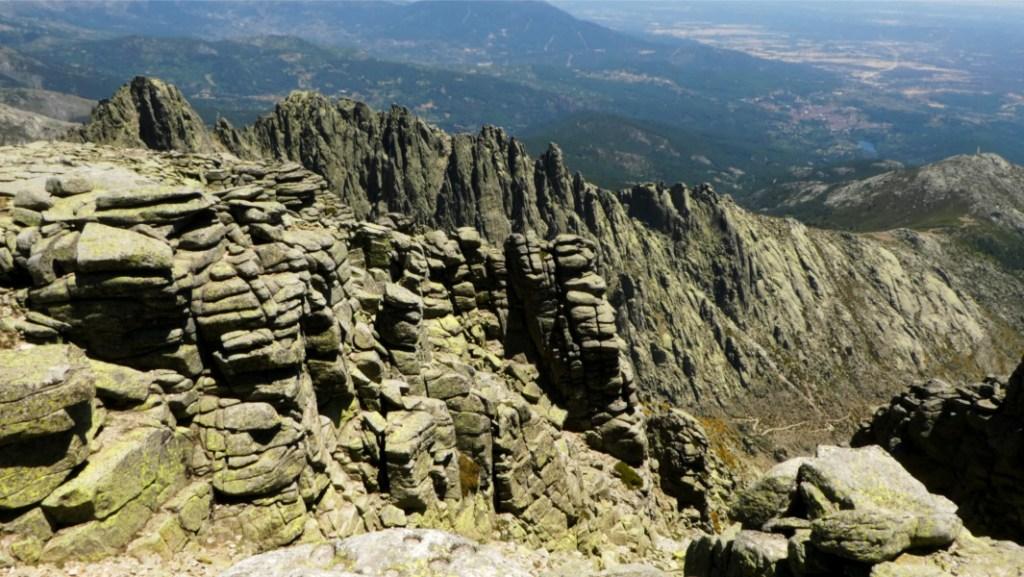 Sierra de Gredos - Los Galayos