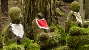 Koyasan - Festival Rosoku Matsuri - Destacada