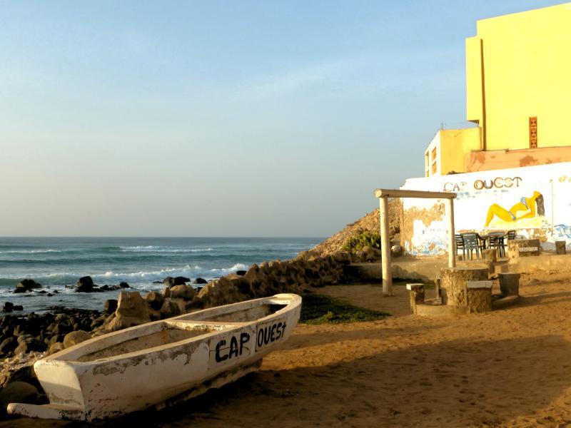 Hotel Dakar