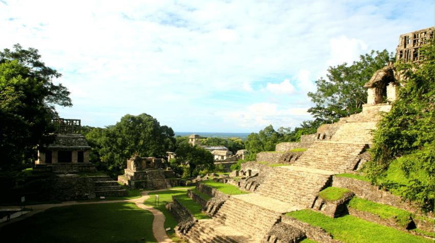 Palenque - Chiapas - Destacada