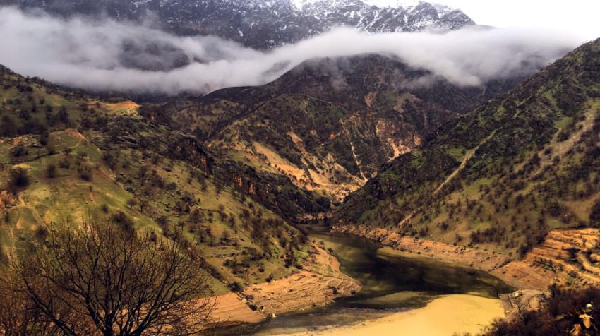 Iran off the beaten track - Paveh - Kermanshah