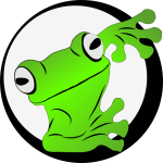 Log Rana - A Salto de Rana