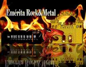 Emerita Rock & Metal @ Extremadura | España