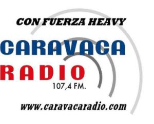 Con Fuerza Heavy @ Caravaca de la Cruz | Región de Murcia | España