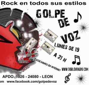 Golpe de Voz @ León | Castilla y León | España