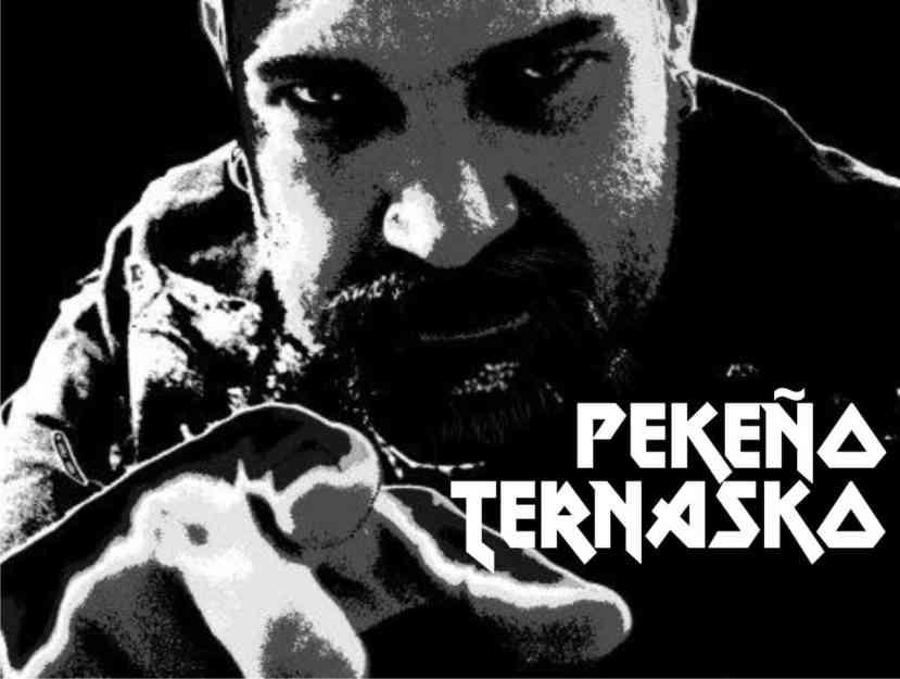 Pekeño Ternasko 017: Metallica al Paredón
