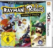 Rayman Family .::. Ubisoft