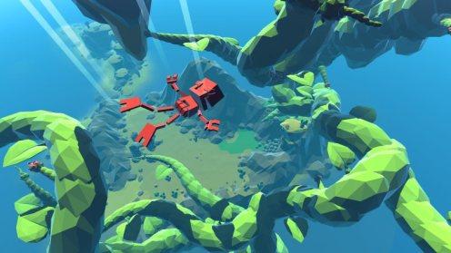Grow Home :: Ubisoft Reflection