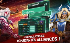 Battle of Heroes : Land of Immortals. Ubisoft. Free 2 play