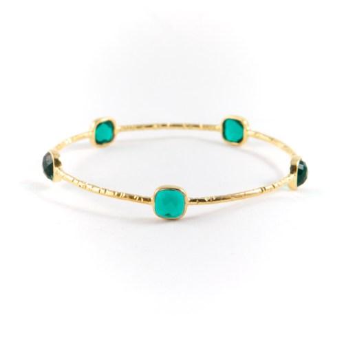 Wilma Golden Emerald liggande