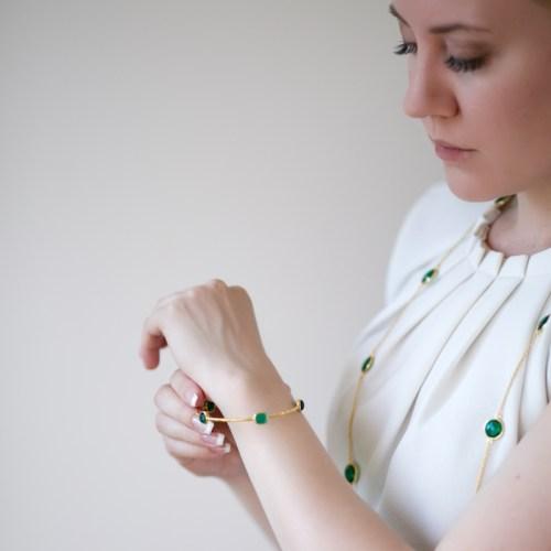 Wilma Carmen Golden Emerald Person