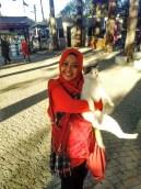 foto-dulu-bareng-kucing