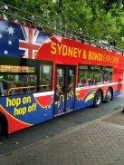 Sydney and Bondi Explorer