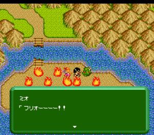 ジャングルウォーズ2 攻略 ヘビ王の救出