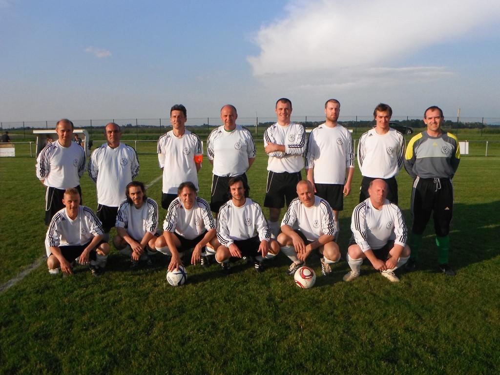 Vétérans 2013-2014