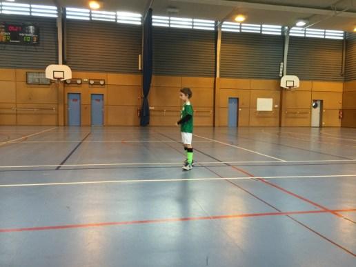 As Andolsheim Débutant Tournoi Salle rhw