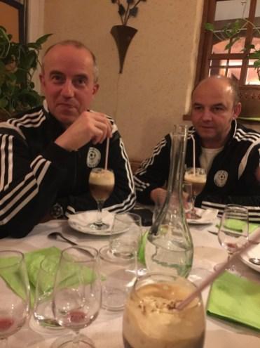 As Andolsheim Veterans Sport'n'door