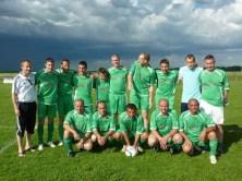 As Andolsheim séniors 1 2011