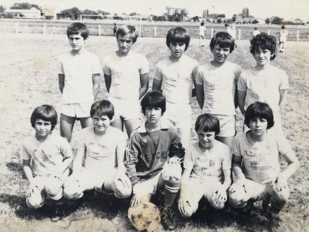 Asa Pupilles 1980:1981