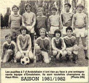Asa Pupilles 1981-1982 2