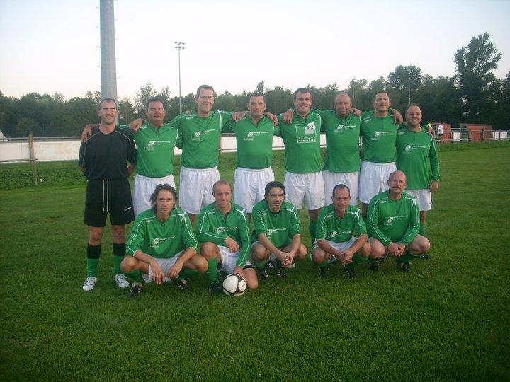 vétérans 2010 2