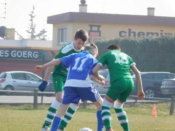 as andolsheim U 13 ostheim 26