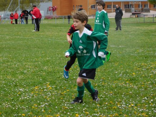 as andolsheim U 11 avenir vauban 00012