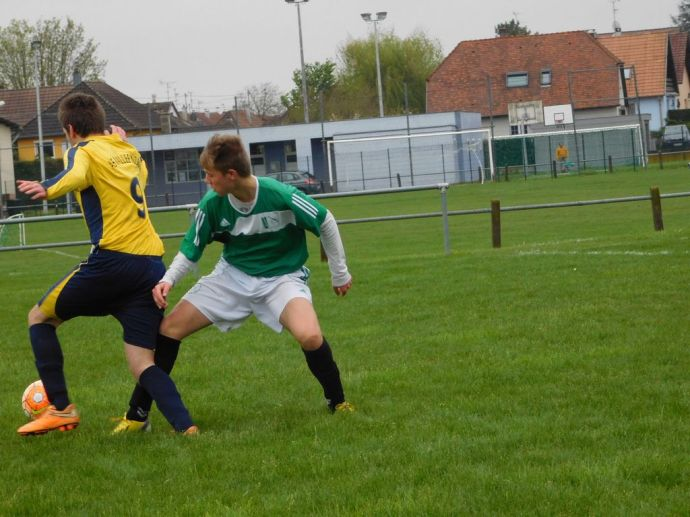 as andolsheim U 18 vallee noble00044