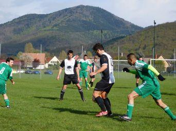 as andolsheim senior vs Gunsbach00004
