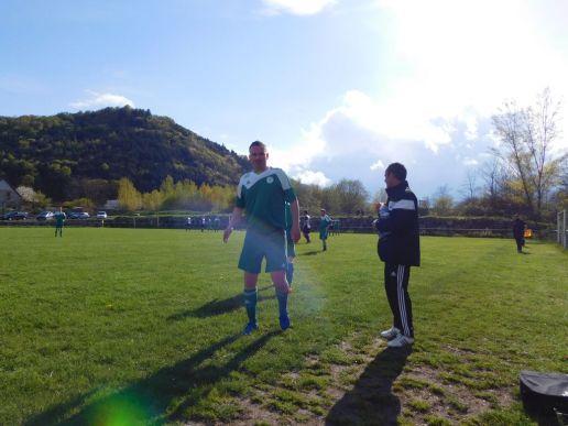 as andolsheim senior vs Gunsbach00007