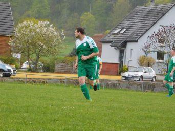 as andolsheim senior vs Gunsbach00011