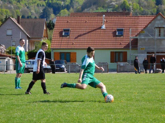 as andolsheim senior vs Gunsbach00030