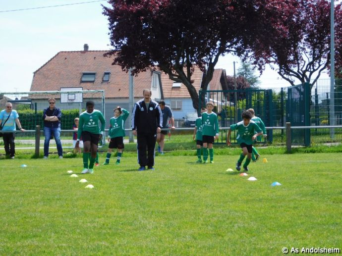 as andolsheim U 11 A Vs Ingersheim 00000