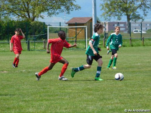 as andolsheim U 11 A Vs Ingersheim 00010
