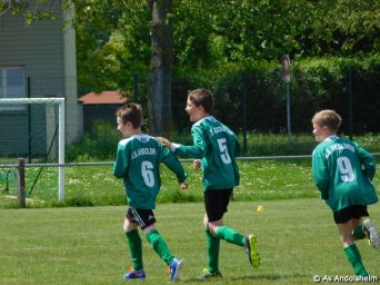 as andolsheim U 11 A Vs Ingersheim 00012