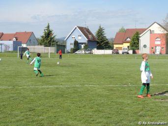 as andolsheim U 11 B Avenir Vauban 00001