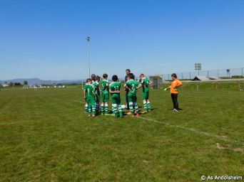 as andolsheim U 13 A Vs Avenir Vauban 00006