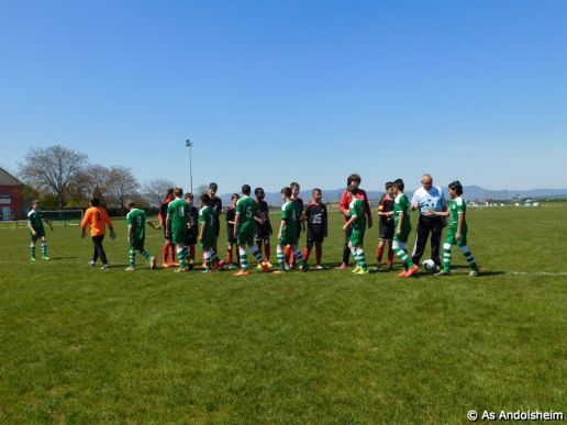 as andolsheim U 13 A Vs Avenir Vauban 00010