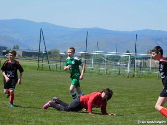 as andolsheim U 13 A Vs Avenir Vauban 00012