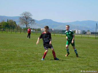 as andolsheim U 13 A Vs Avenir Vauban 00018